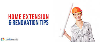 renovation tips 8 home extension renovation tips tradesmen ie blogtradesmen ie