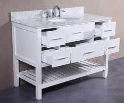 white vanities u2014 belvedere bath