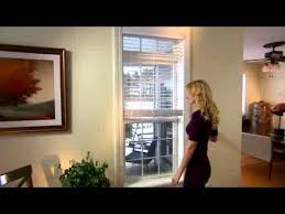 Blind Pull Cord Horizontal Blinds Pull Cord Youtube