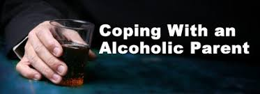 Words Of Comfort For A Friend With A Sick Parent Coping With An Alcoholic Parent