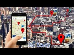 find location of phone number on map how to track and find current location your lost mobile phone on