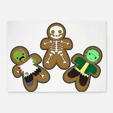 Gingerbread Rugs Frankenstein Rugs Frankenstein Area Rugs Indoor Outdoor Rugs