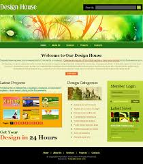 home design templates free web designing contact wtih us now thesaado we are website