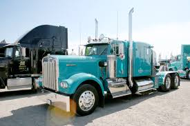 kenworth w900l trucks for sale ab big rig weekend 2009 pro trucker magazine canada s trucking