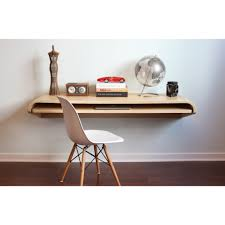 Floating Wall Desk Floating Desk Uk Image Gallery Hcpr Within Minimal Float Wall Desk