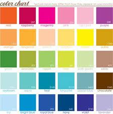 color chart paint ideas beadbag colour charts paint color chart