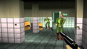 goldeneye 007 is 20 raise a martini to a classic n64 game cnet