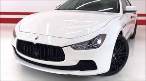 maserati ghibli blacked out 2016 maserati ghibli s q4 custom 93k msrp brand new 22