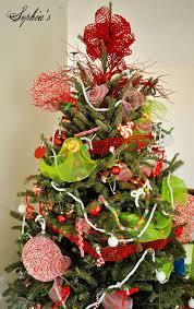 christmas tree decorations kids christmas lights decoration