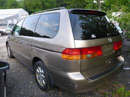 2004 honda odyssey parts 2004 honda odyssey exl quality used oem replacement parts east