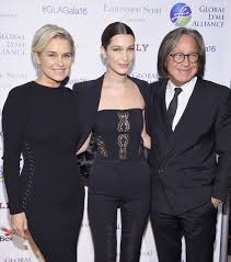 shiva safai mohamed hadid is mohamed hadid and shiva safai planning a wedding after their