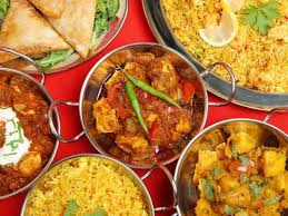 cuisine curry indian food breaks all the flavour theory and that s why