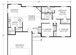 2 bedroom cottage house plans 2 bedroom single level house plans designs one floor with all in