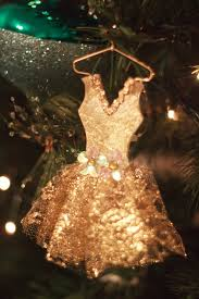 gold ballerina dress ornament stock by sassy stock on deviantart