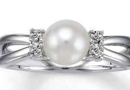 pearl and diamond engagement rings ring wedding rings pearl diamond gold ring engagement ring pearl