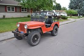 offroad jeep cj jeep cj offroads for sale