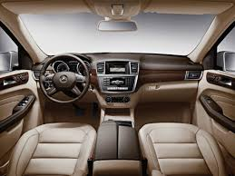 mercedes gls interior almond beige interior mercedes pinterest