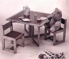 Woodworking Plans For Childrens Table And Chairs by 58 Best Children U0027s Furniture Plans Images On Pinterest Furniture