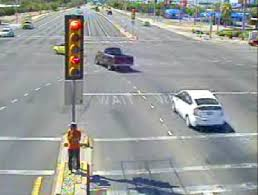 red light traffic violation federal agency rules traffic camera enforcement lines illegal