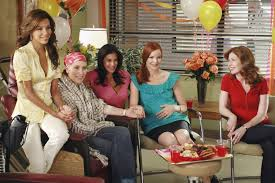 Housewives Desperate Housewives Film Genres The Red List