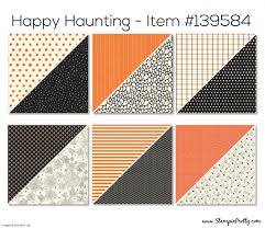 stampin up halloween stamps a sneak peek halloween card of cheer all year stampin u0027 pretty