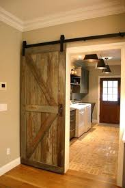 Home Interior Door Mid Century Modern Barn Doors Barn Doors For Homes Interior Door