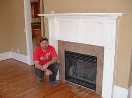 simple fireplace mantel ideas designs ideas and decors