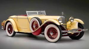 mercedes vintage 1927 mercedes vintage cars ed s project car meet forum