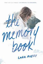 the memory book hachette book