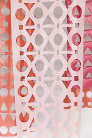 backdrop paper modern papercut backdrop diy