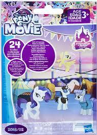 My Little Pony Blind Bag Wave 2 Mlp Merch Com Gramunion Explorer