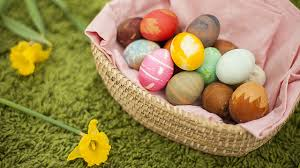 Decorate Easter Eggs How To Decorate Easter Eggs Youtube