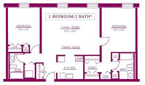 two bedroom two bath house plans luxury two bedroom two bath house plans new home plans design