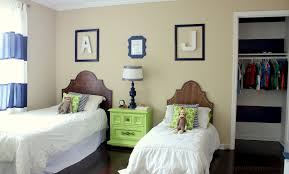 Boy Mom Madness Series Boys Bedrooms Erin Spain - Bedroom decor ideas for boys