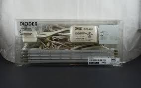 Ikea Led Light Strips by Upc 751354342710 Ikea 201 194 18 Dioder Led Light Strip Set