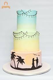 best 25 airbrush cake ideas on pinterest fire cake beach
