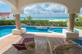 villa alborada beach house playacar phase 1 playa del carmen