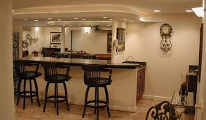 bar beautiful wall bar ideas retro basement bar idea with wooden