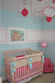 deco chambre bebe bleu chambre bébé bleue aqua
