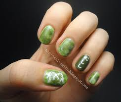 the nail smith mushi shi nails and a cool new method to me