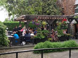 Vancouver Patios by Adesso Bistro An Italian Oasis In The City 30 Day Adventures