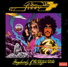 western photo album vagabonds of the western world thin lizzy songs reviews