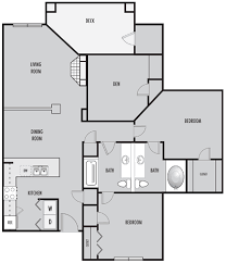 three bedroom apartments floor plans sterling place luxury pet friendly apartments in columbus oh