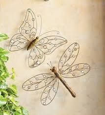 large metal butterfly wall art my style pinterest metal