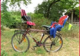 siège bébé vélo hamax velo siege bebe 120575 bébé vélo maman chronique