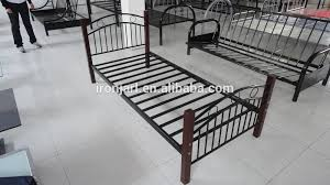 Single Beds Metal Frame Single Metal Bed Frame Children Steel Single Bed Frame Buy Metal