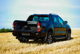 2017 ford ranger xlt double cab 4x4 review loaded 4x4 meath chronicle review ford u0027s new ranger enough to drive you wild