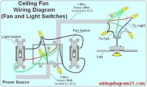ceiling fan light switch wiring elegant wiring a ceiling fan with light with one switch or medium