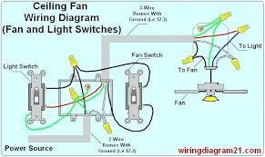 ceiling fan light switch wiring elegant wiring a ceiling fan with light with one switch or medium