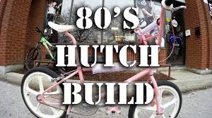 Hutch Bmx Parts 80 U0027s Hutch Old Bmx Fully Custom 2017 Build Harvester